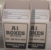 BOX PACK 1