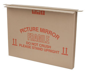 PICTURE/MIRROR BOX NEW
