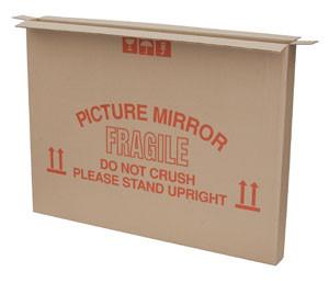 PICTURE/MIRROR BOX NEW