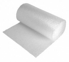 BUBBLEWRAP 750MM X 10 M