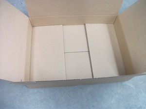 PICTURE/MIRROR BOX SMALL NEW