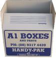 HANDY PAK BOX NEW X 15