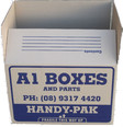 HANDY PAK BOX NEW X 20