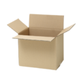 Box Pack 17 - Free Metro Delivery - Suitable For Small to Medium Family Move