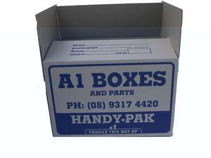 HANDY PAK BOX NEW
