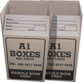 Removal Cartons